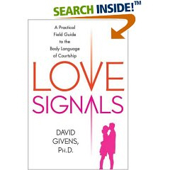 Love Signals, the Book
